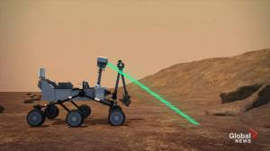 Rover McRoverface? NASA holds open content to name the Mars Rover