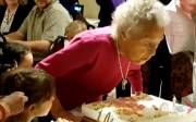 Play video: Winnipeg woman marks 100th birthday