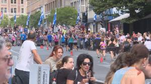 24-year-old runner dies at Montreal marathon
