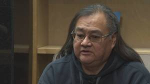 First Nations girl who was handcuffed in bank speaks out