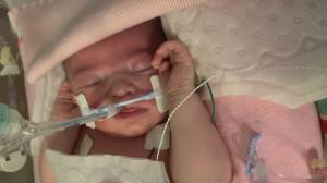 B.C. family demanding changes at RCH after baby's death (02:02)