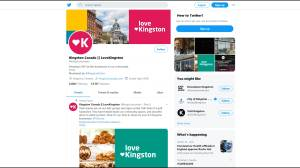 Kingstonians encouraged to spend and buy locally
