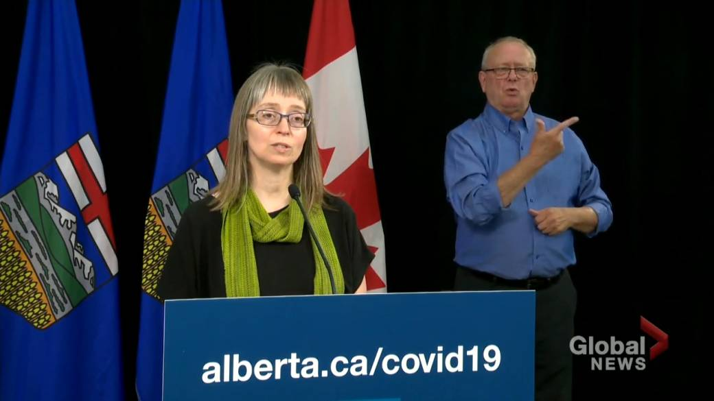 Restrictions At Continuing Care Facilities Loosened As Alberta S Covid 19 Cases Top 9 000 Globalnews Ca