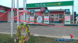 Man receives 7-year sentence for deadly Thorsby gas and dash (01:36)