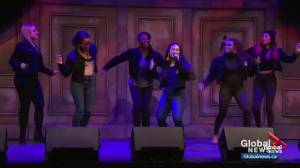 Broadway-bound musical attracts theatregoers to Edmonton