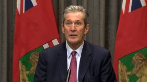 Coronavirus outbreak: Manitoba Workers Compensation Board returning $37 million surplus to businesses impacted by COVID-19 pandemic