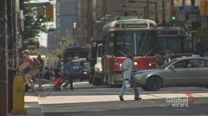 Toronto councillor weighs in on CityPlace congestion