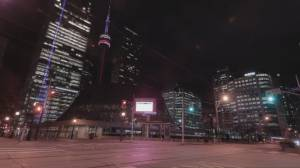 Eat, Play, Stay: Toronto (03:28)