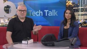 Tech Talk: health and fitness gadgets