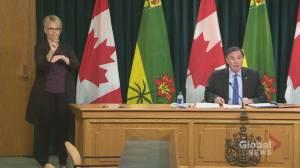 Coronavirus outbreak: Saskatchewan relaxes restrictions on activities including religious services, graduations