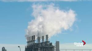 Alberta attracts $1.3 billion hydrogen investment in Edmonton region (01:48)