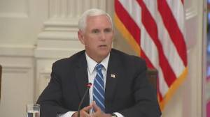 Coronavirus: Pence says CDC to release new guidelines on reopening of schools