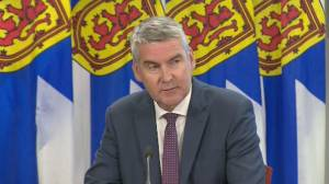 Nova Scotia Premier Stephen McNeil stepping down