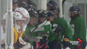 ENMAX Centre and other City of Lethbridge arenas to implement restrictions exemption program (01:44)