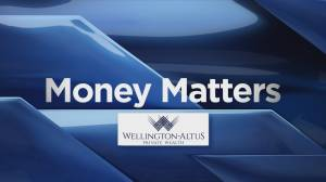 Money Matters with the Baun Investment Group at Wellington-Altus Private Wealth (02:26)