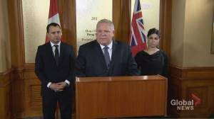 Ontario creating scholarships in honour of Iran plane crash victims