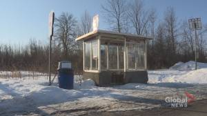 Temporary closure of bus stop in Pierrefonds prompts safety concerns