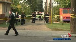 Man killed by Edmonton police had gun, was breaking lifetime firearms ban: ASIRT