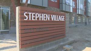 Controversial supportive housing unit in Kelowna to open in August (02:15)