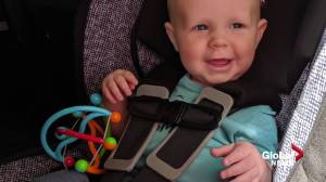 Is your car seat installed properly? Safety advocate has tips to make sure children are safe (01:46)