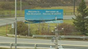 N.B. doctor connected to COVID-19 cluster, suspended