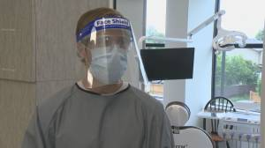 Okanagan dentists reopen amid pandemic