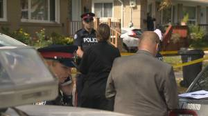 22-year-old Scarborough woman stabbed at home