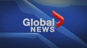 Global News Hour at 6 Edmonton: Oct 17