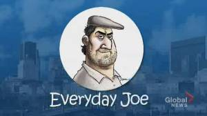 Everyday Joe: A Montreal battle (02:09)