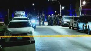 Renewed calls for police reform after Chicago boy, 13, killed by officer (01:57)