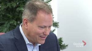 Year-end interview with Dartmouth-Cole Harbour MP Darren Fisher