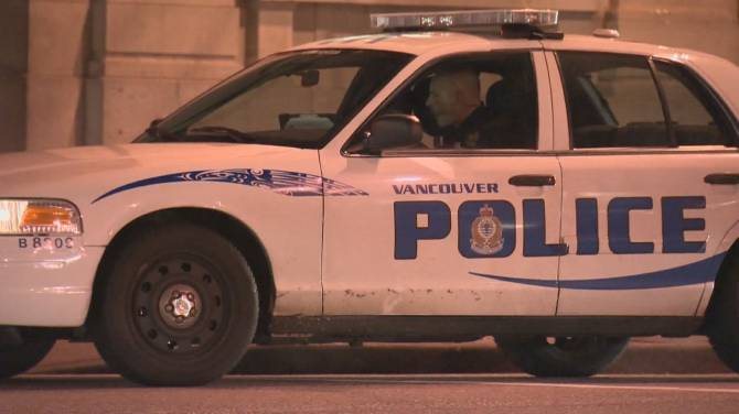 Click to play video: Advocacy groups call for end to Vancouver police street checks