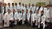 Play video: University of Saskatchewan medical students almost ready for residency