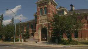 Angst in the air over older schools, ventilation systems