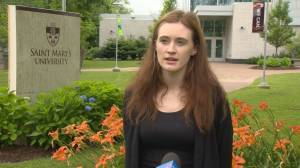 Affordability and housing issues could drive up the youth vote in Nova Scotia's summer election (02:04)