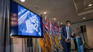B.C. government disbanded RCMP unit after damning report on organized crime in casinos