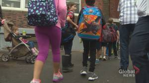 New Brunswick's Return to School plans include support for vulnerable students; testing for staff (01:33)