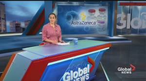 Global News Morning headlines: May 14, 2021 (05:43)