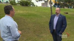 N.S. teachers union releases report showing number of COVID-19 exposure locations (01:48)