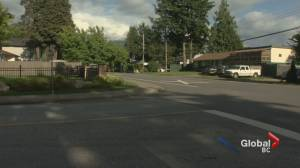 2 people stabbed in Chilliwack in apparent random, unprovoked assaults (00:34)