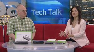 Tech talk – Clearing desk space with hubs