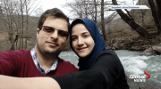 Play video: Dear Elnaz: Edmonton man produces documentary about Iran plane crash