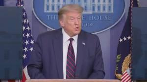 Trump says he wishes Ghislaine Maxwell 'well'