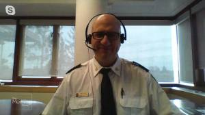Fire safety tips from Toronto's Deputy Fire Chief