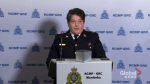 Crime groups working together, says RCMP's Jane MacLatchy