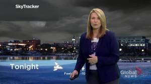 Peterborough Regional Weather Update: May 8, 2020