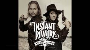 Country band Instant Rivalry releases debut full-length album