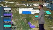 Play video: Edmonton weather forecast: Wednesday, November 4, 2020