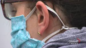 N.B. school using 3D printers to make ear guards for health-care workers
