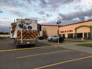 Doctor killed in attack at Red Deer, Alta., walk-in clinic